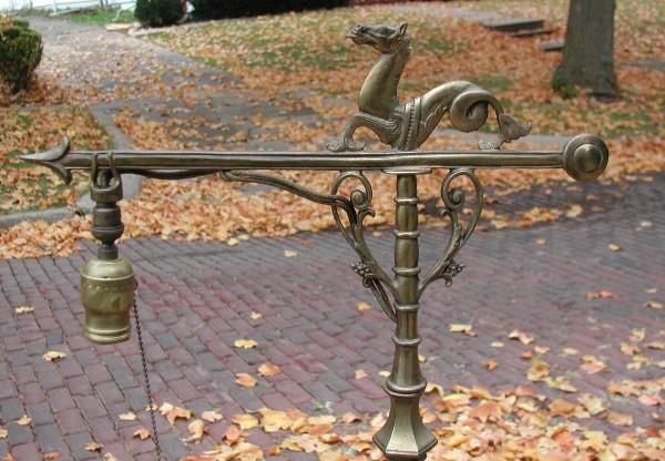 Rembrandt bridge lamp antique victorian rembrandt bridge floor lamp aloadofball Gallery