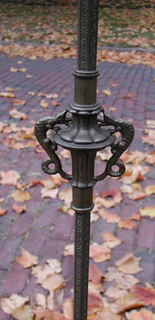 Antique rembrandt floor lamps antique lamp floor lamps antique lighting gas lights chandeliers wall sconces aloadofball Gallery
