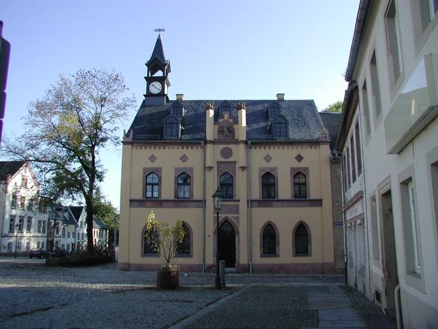 single rochlitz Oranienburg